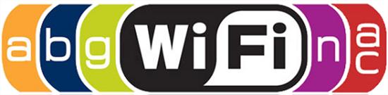 Chuẩn kết nối 802.11n hỗ trợ tốc độ tối đa lên đến 600 Mpbs