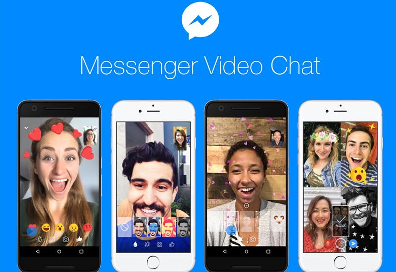 Cuộc gọi video trên Messenger có xem lại được không?
