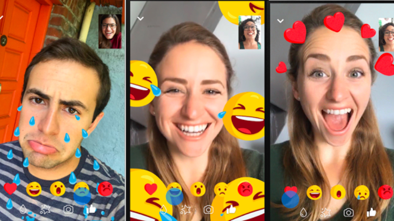 Bạn có thể sử dụng vô vàn sticker dễ thương để làm cuộc trò chuyện trên Messenger trở nên sôi nổi