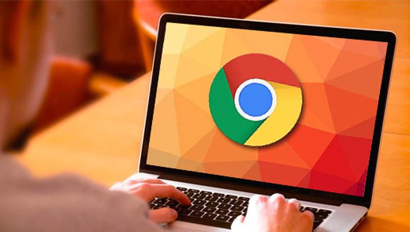 Cập nhật trình duyệt Google Chrome
