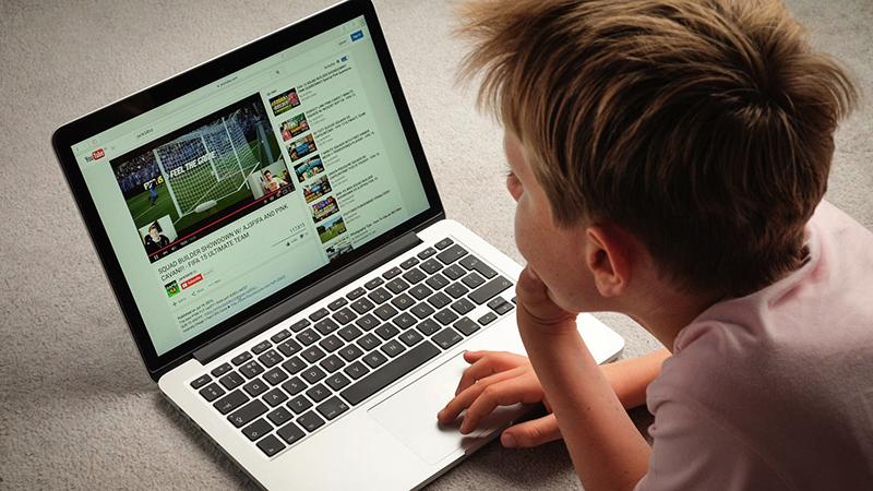 Bạn không thể tải video từ trình duyệt do chính sách của YouTube