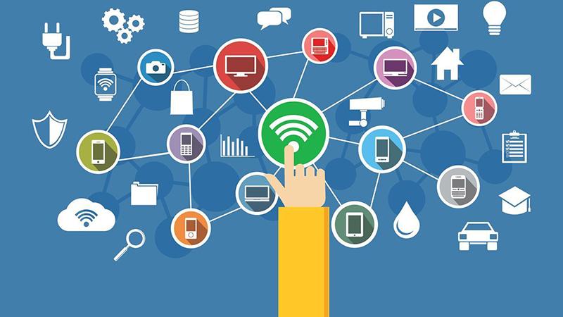 Kiểm tra kết nối mạng của bạn