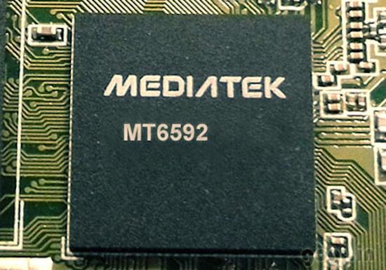 Mt6580 Vs Mt6735