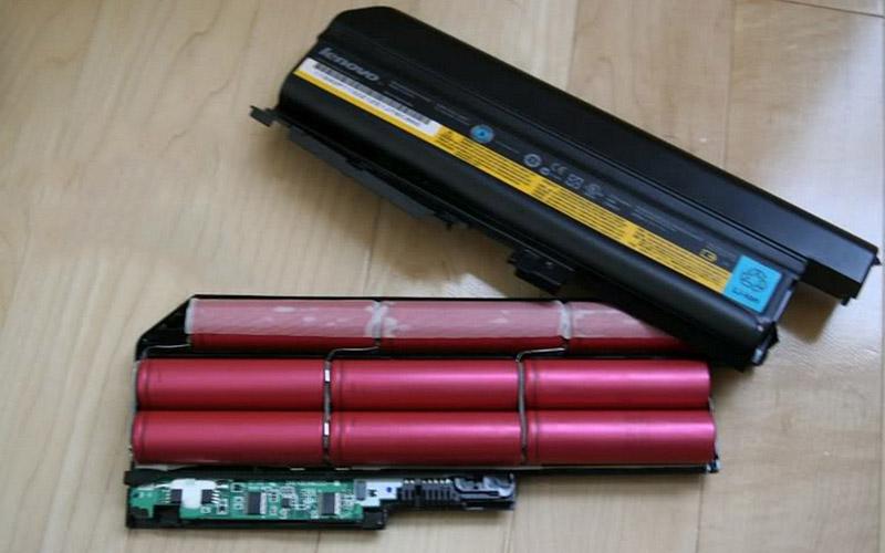 Pin laptop là gì?