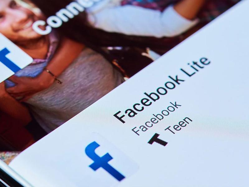 Facebook Life là phiên bản nhẹ hơn của Facebook