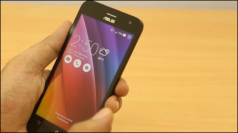 Cách tắt chế độ Retail mode trên Samsung và các dòng điện thoại khác