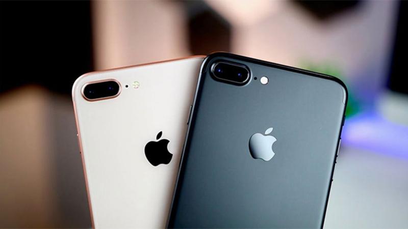iPhone lock và iPhone quốc tế khá khó phân biệt do bề ngoài giống nhau