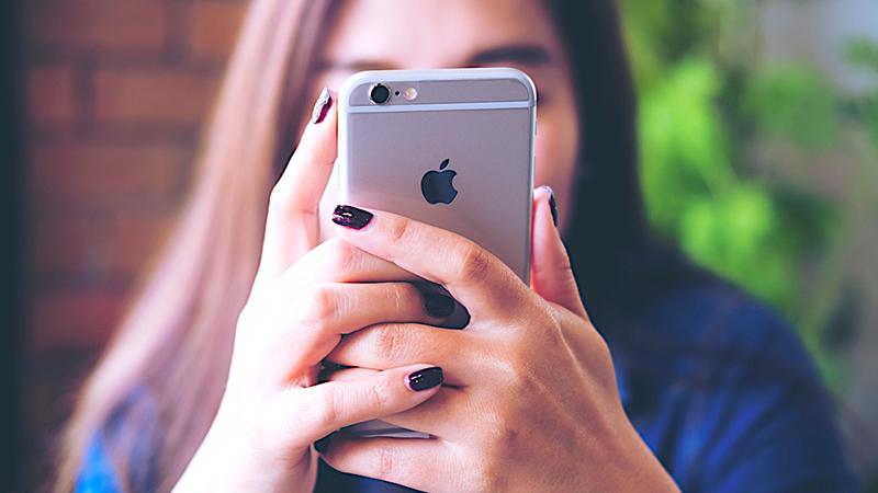 iPhone lock chỉ có thể sử dụng được SIM của nhà cung cấp