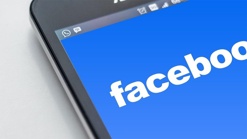 update facebook 1