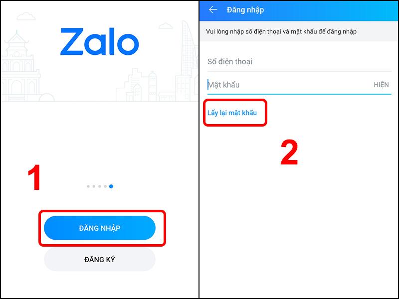 Cách khắc phục lỗi Zalo 2027: Số lượng yêu cầu vượt quá mức cho phép