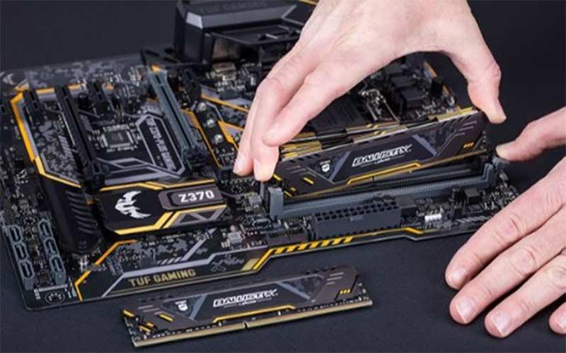 Tiêu chuẩn tốc độ RAM ảnh hưởng thế nào đến trải nghiệm sử dụng?