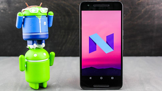 Download Android 7 0 Nougat - Thegioididong com