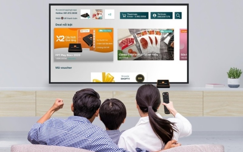 OTT là gì? Vì sao nói OTT là xu hướng truyền hình trong thời đại mới – giamcanlamdep.com.vn