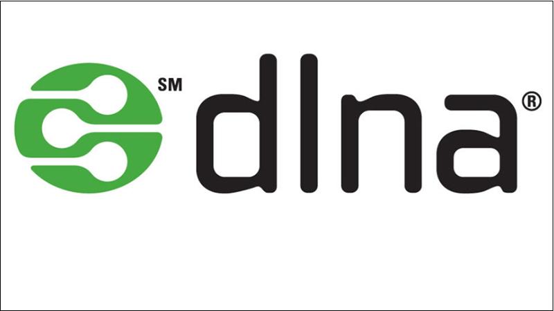 Khái niệm DLNA
