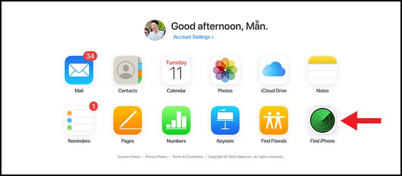 2 cách mở khóa iPhone bị vô hiệu hóa trên máy tính nhanh chóng