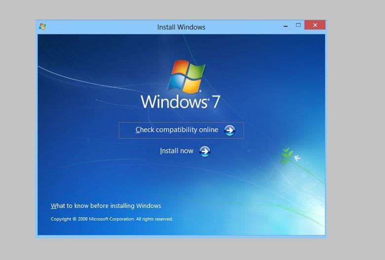 Cách reset Windows, thiết lập Win về trạng thái ban đầu