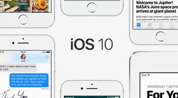 iPhone 5S có nên nâng cấp iOS 10 hay không?