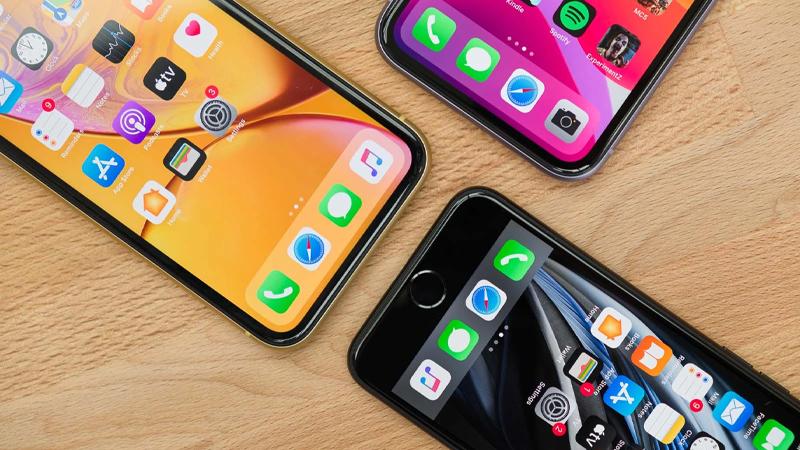Người dùng có thể tải lại các ứng dụng đã xóa trên App Store một cách dễ dàng