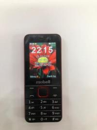 Mobell M339 Red