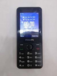 Philips E168 Black