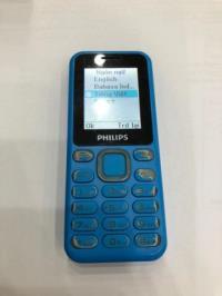 Philips E105 Blue