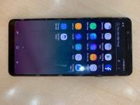 Samsung Galaxy A8 Star G885 Black