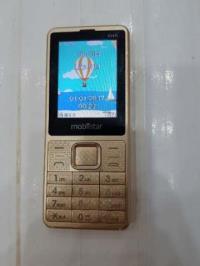 Mobiistar B248i Gold