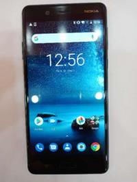 Nokia 8 Polished Blue