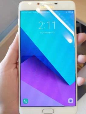 Samsung Galaxy C9 Pro C900 Gold