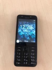 Nokia 230 Dark Silver không thẻ