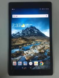 """Lenovo Tab 4 8"""" 16GB (TB-8504X) Đen"""
