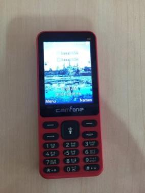 Camfone CF X6 Red