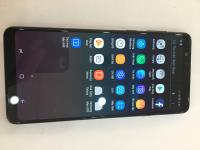 Samsung Galaxy A8 Star G885 Black