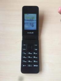 Mobell M789 Black