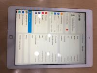 iPad Gen 6 Wifi Cellular 128GB (MRM22ZA/A) Gold