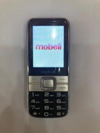 Mobell M389 black