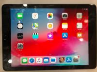 iPad Gen 6 Wifi Cellular 128GB (MR722ZA/A) Space Grey