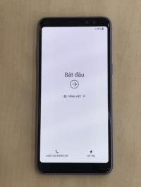 Samsung Galaxy A8 A530 Orchid Gray