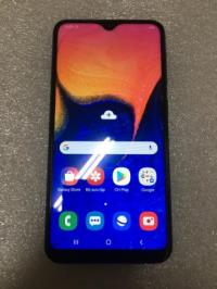 Samsung Galaxy A10 A105 Blue