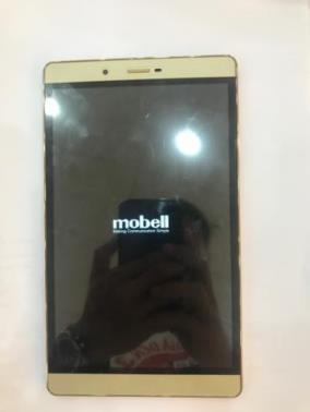 Máy tính bảng Mobell Tab 8 Pro Gold
