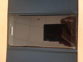 Samsung Galaxy Note FE N935 Black
