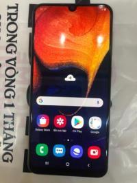 Samsung Galaxy A50 A505 White