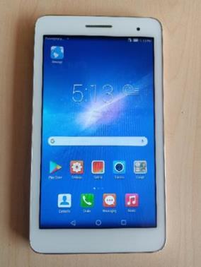 Huawei T1 7' 16Gb Gold