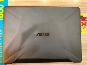 "Asus FX505GE i7 8750H/8GB/1TB+128GB/4GB GTX1050Ti/15.6""F/Win10/(BQ037T)/Đen"