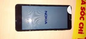 Nokia 3.1-2018 32GB Black
