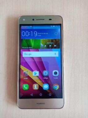 Huawei Y5II 4G Gold