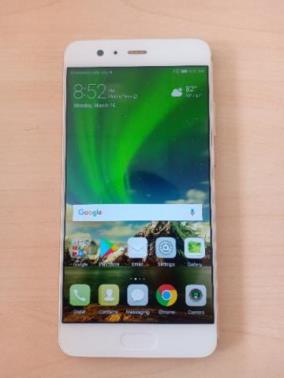 Huawei P10 Plus Gold