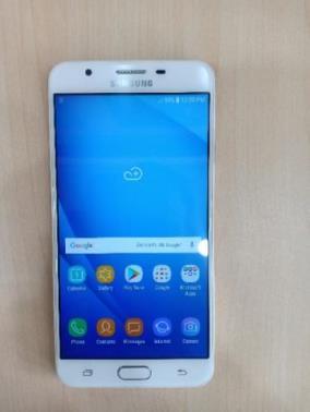 Samsung Galaxy J7 Prime G610 Gold White