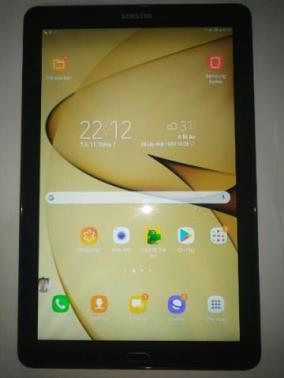 Samsung Tab A6 10.1'' (Spen) P585 Black