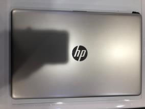 "HP 15 da0443TX i3 7020U/4GB/1TB/2GB MX110/15.6""F/Win10/(5SL06PA)/Bạc"